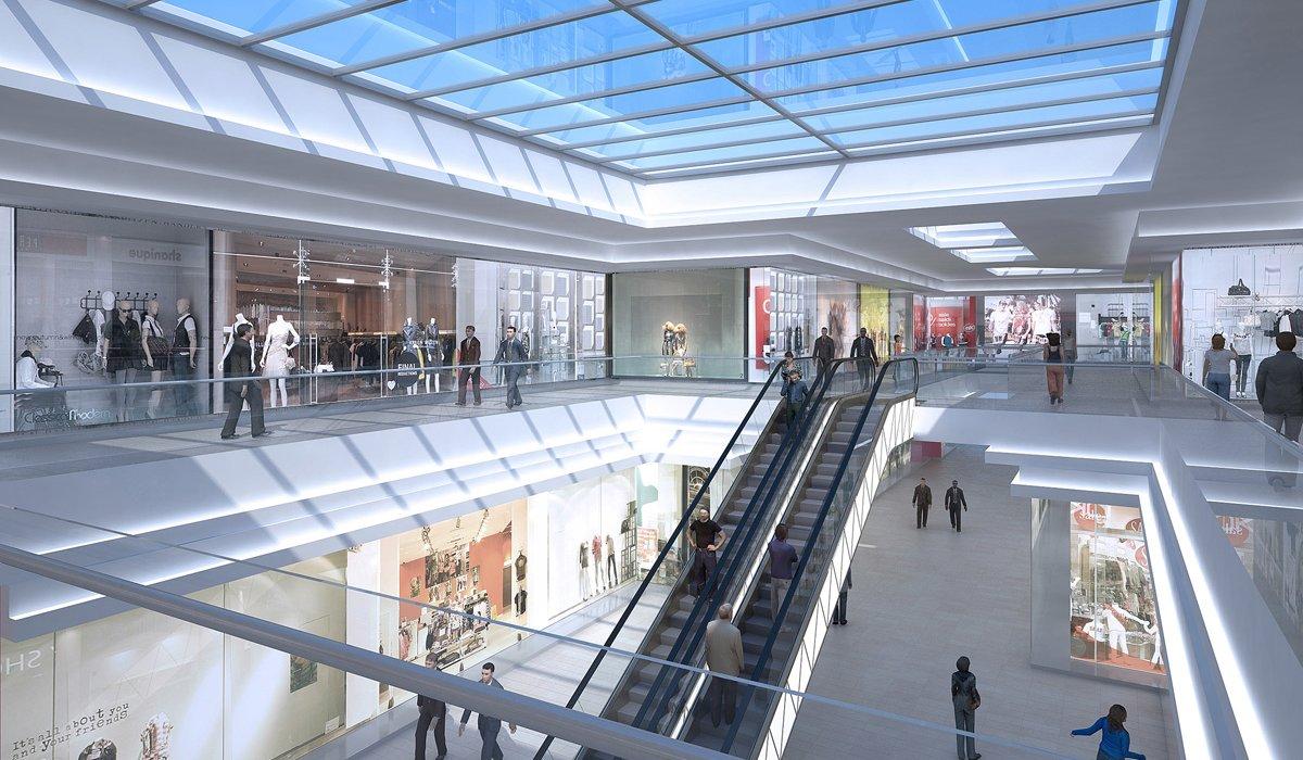 Szczecin Turzyn Refurbishment Bose Architects