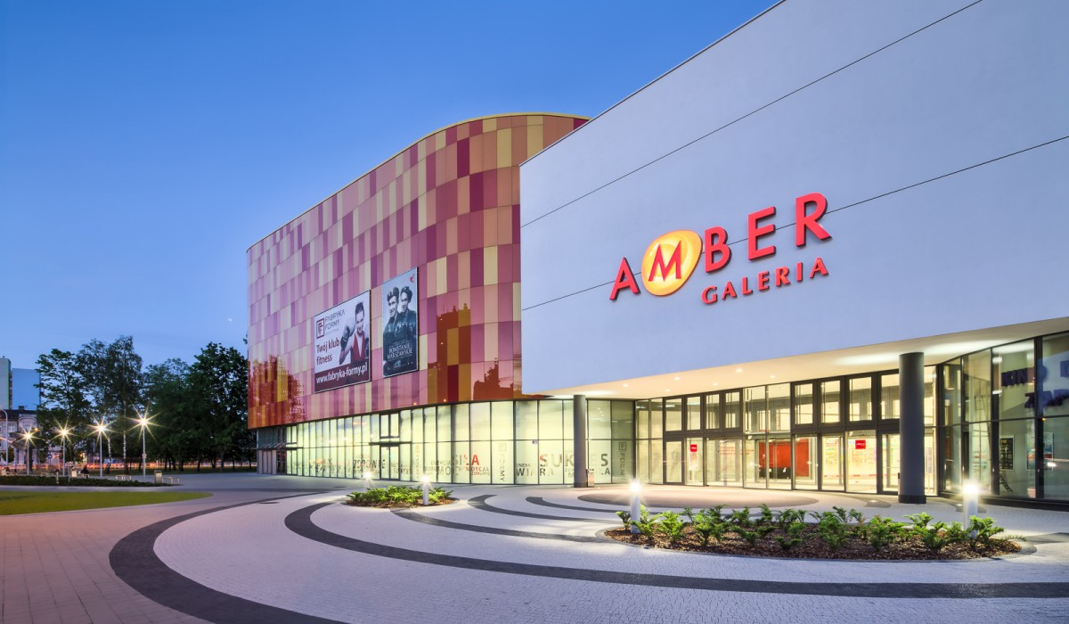 Galeria Amber Bose Architects